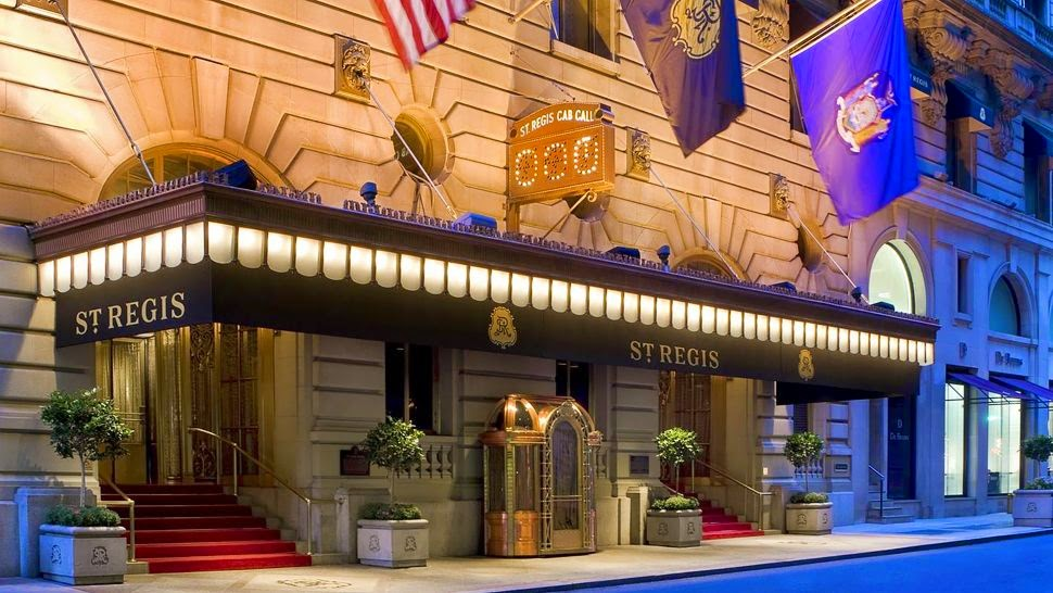 Como economizar muito em nova york dicas de nova york for Nyc most expensive hotel