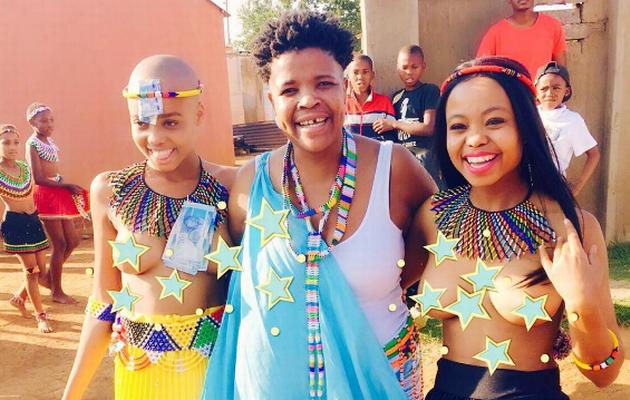Instagram bans nude Ntando Dumas Umemulo pictures - The