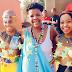 Instagram bans 'nude' Ntando Duma's Umemulo pictures
