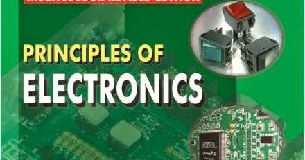 Vk Mehta Electronics Book