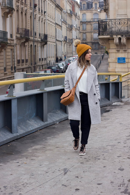 look-streetstyle-urbain-casual-leopard-blog-mode