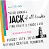 Jack Craft Fair slated for Saturday