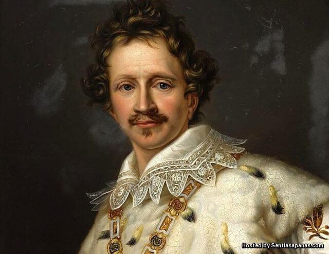 Octoberfest Raja Ludwig I