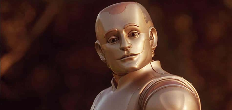 Bilim kurgu filmleri, En iyi bilim kurgu filmleri, film önerisi, tavsiye film, Bicentennial Man filmi,Asırlık adam filmi,Yapay zeka filmi,Robot konulu filmler,İnsan olmaya çalışan robot