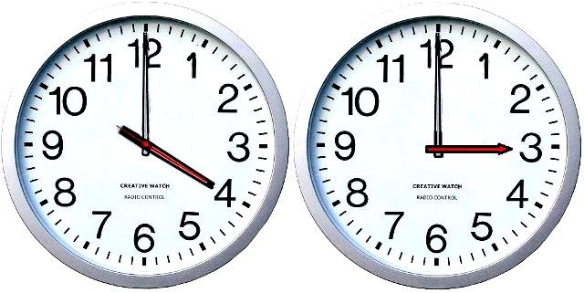 Αλλαγή Χειμερινής Ώρας - Πότε θα πρέπει να γυρίσουμε τα ρολόγια μας φέτος;