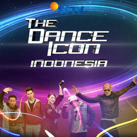 Juri Dance Icon Indonesia