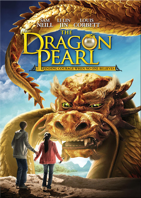 The Dragon Pearl (2011) ταινιες online seires oipeirates greek subs