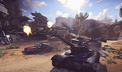 Download PlanetSide 2 Full Version Gratis