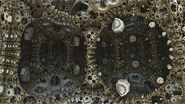 nieredukowalna złożoność