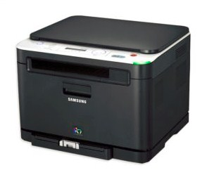 Samsung CLX-3185FW Printer Driver for Windows