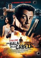 Una bala en la cabeza (2012) [Latino]