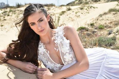 Adar Gandelsman miss Israel  concorre a Miss Universo 2017
