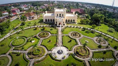 tempat wisata pemuda pekanbaru