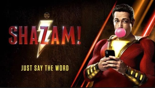 9 movie 2019 review Just A Review From Me MOVIE Shazam Review