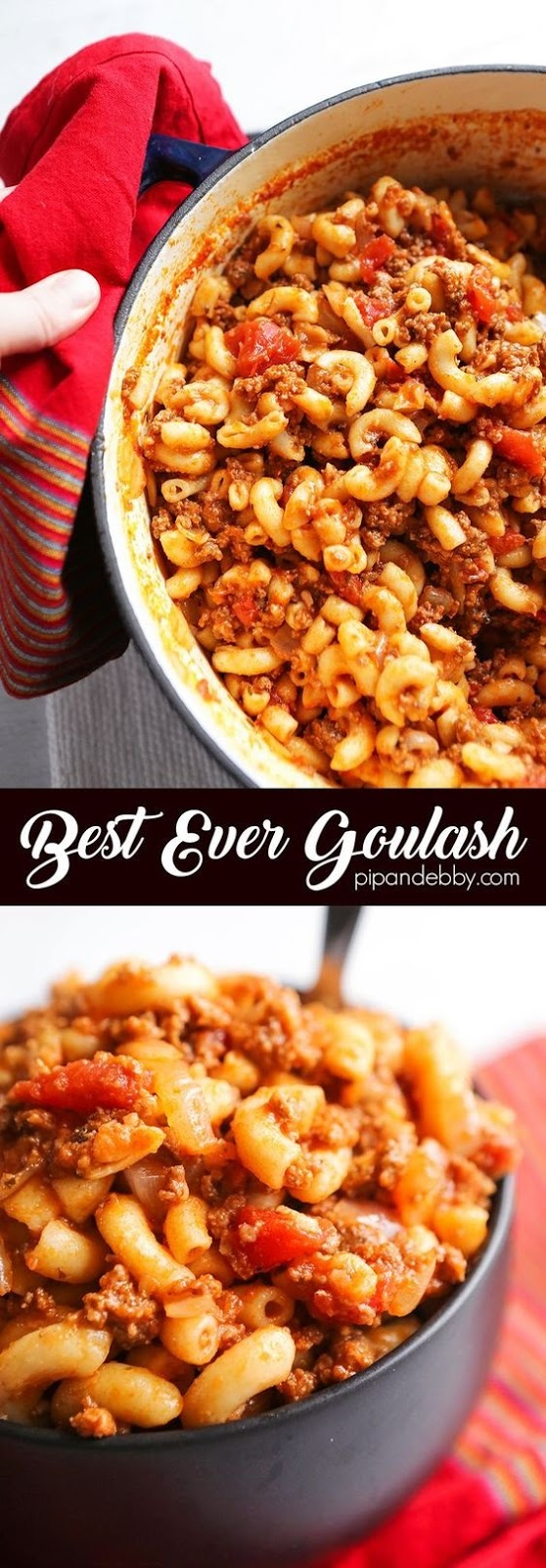 Best American Goulash