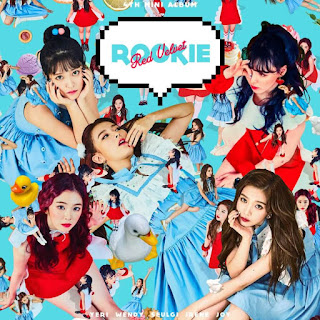 red-velvet-rookie-album