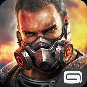 Modern Combat 4: Zero Hour APK+OBB 3 MB Highly compressed (3MB Only)