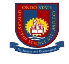 Ondo State University of Science and Technology, OSUSTECH pre-degree admission application form for the 2016/2017 academic session is now on sale.