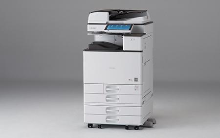 Ricoh Aficio MP C2030 Multifunction LAN Fax Drivers (2019)
