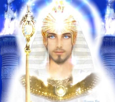 Resultado de imagen de Maestro Serapis Bey