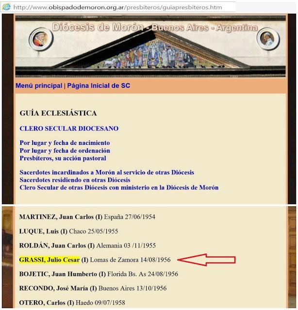 http://www.obispadodemoron.org.ar/presbiteros/guiapresbiteros.htm