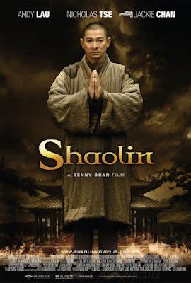 Sinopsis film Shaolin (2011)