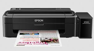 Epson L130 Printer Drivers Download