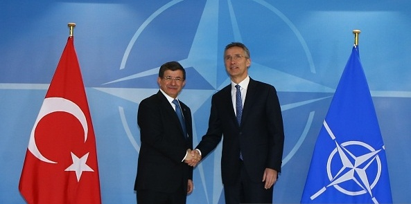 Με τις πλάτες Ουάσινγκτον και ΝΑΤΟ η νέα πρόκληση της Άγκυρας;