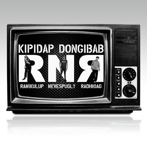 Rani Kulup, Neves (Pretty Ugly) & Radhi (OAG) - Kipidap Dongibab MP3