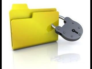 برنامج folder lock 2015 لقفل وغلق الملفات برقم سرى