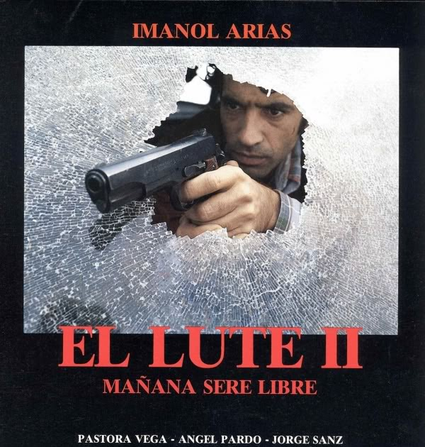 Enciclopedia Del Cine Español El Lute Ii Mañana Seré Libre 1988