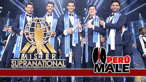 Mister Supranational 2017 is Venezuela