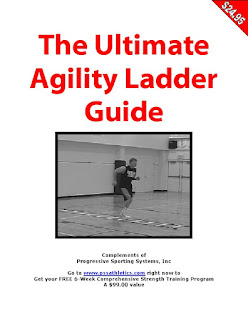 The Ultimate Agility Ladder Guide
