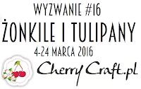 http://cherrycraftpl.blogspot.com/2016/03/wyzwanie-16-zonkile-i-tulipany.html