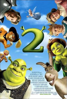 descargar Shrek 2 en Español Latino