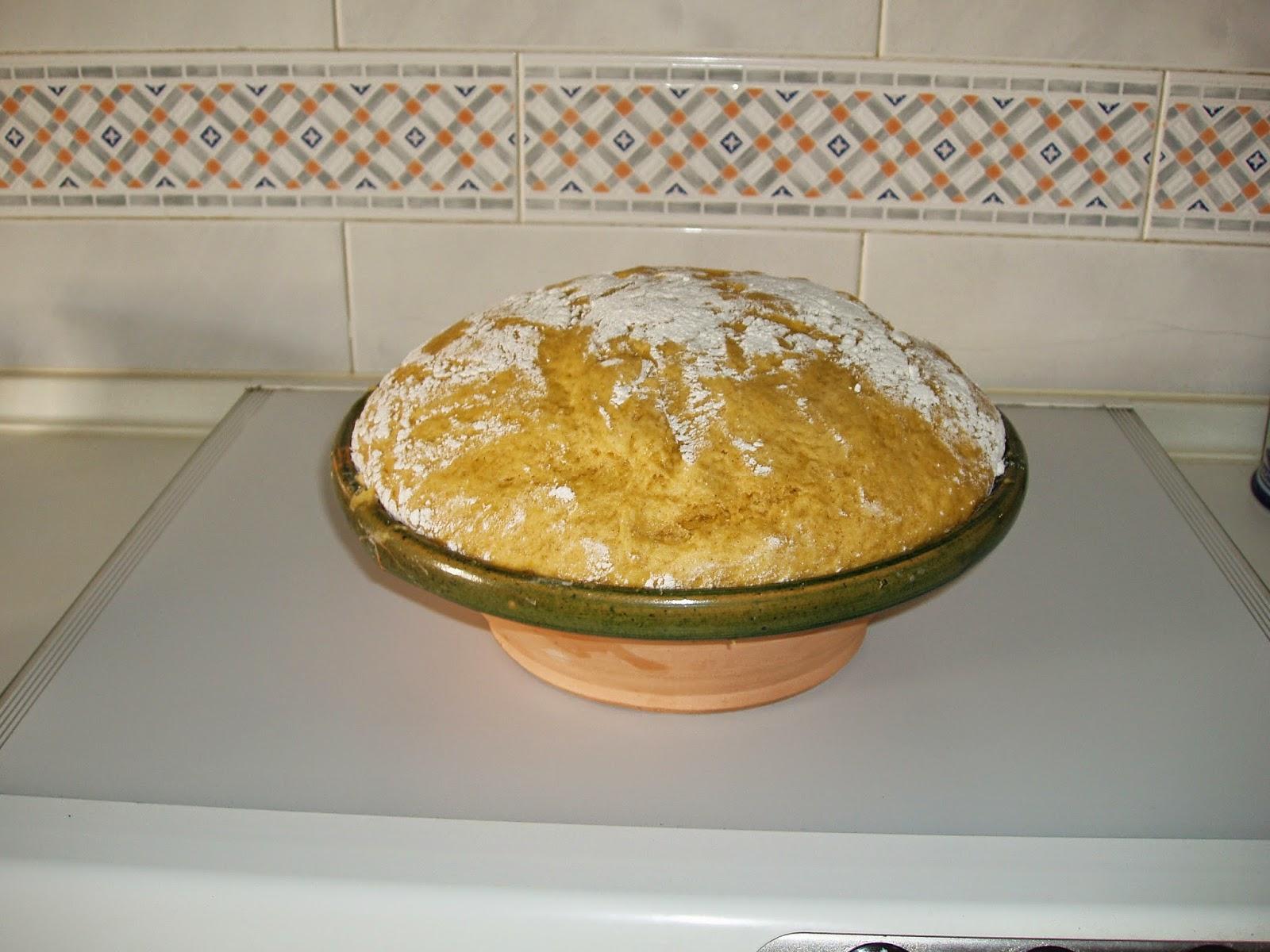 Resultado de imagem para fazer pão caseiro + ansião