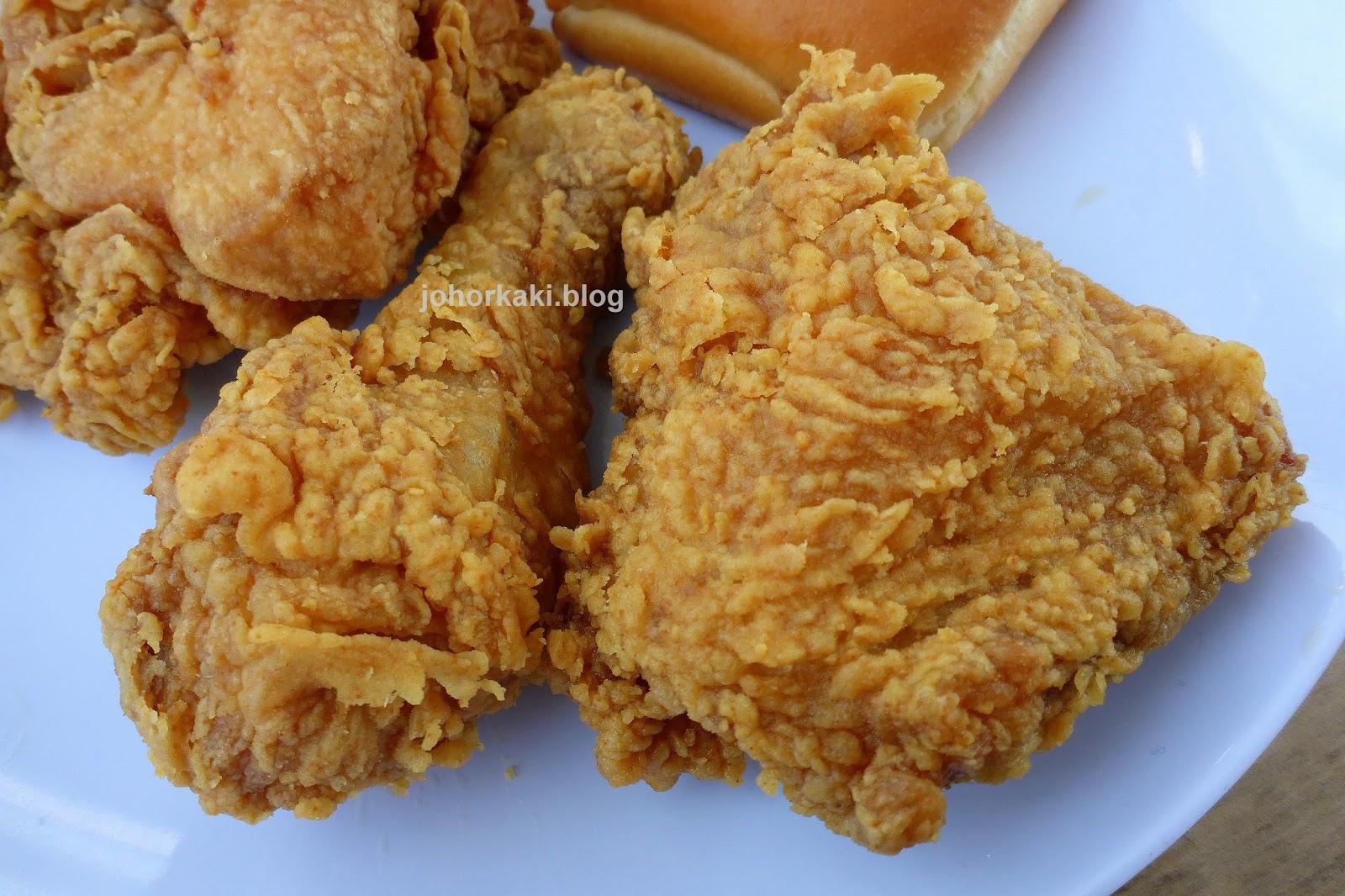 Kfc kentucky fried chicken in nigeria