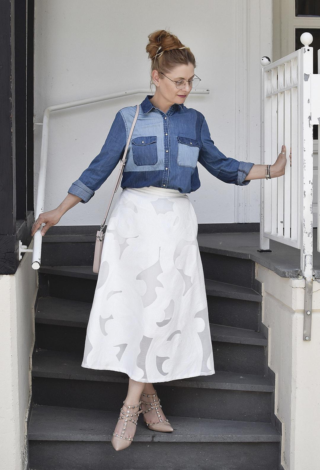 so stylst Du Dich wie Meghan Markle, Blog für Frauen über 30 und über 40