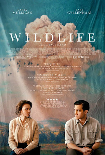 Wildlife (BRRip 720p Ingles Subtitulada) (2018)