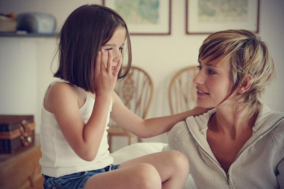 Τα 5 πράγματα που πρέπει να κάνετε για να έρθετε πιο κοντά με την κόρη σας
