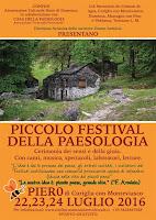 Festival Paesologia a Piero
