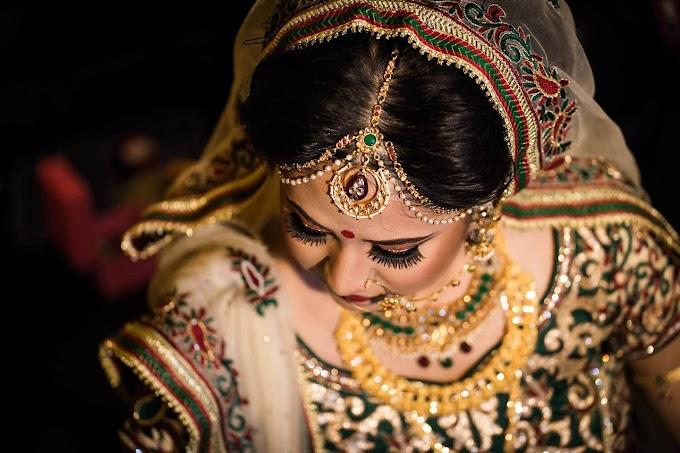 Get Glowing Skin This Wedding Season