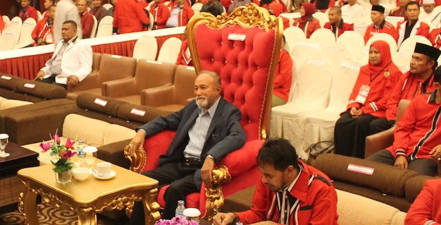 Wali Nanggroe Tidak Ikuti Perkembangan Kasus di Aceh Singkil