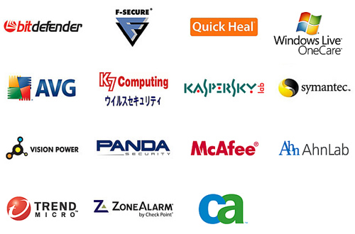 Best Antivirus Software Protect Your Computer from Hackers, Spyware and Viruses