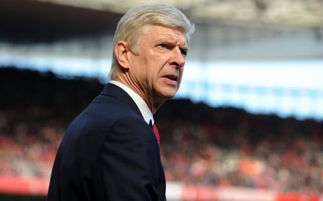 EPL: Arsene Wenger upset with Arsenal board for forcing him to resign (See details)