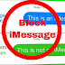 Cara mengetahui Iphone iMassage anda di Blokir Seseorang atau tidak