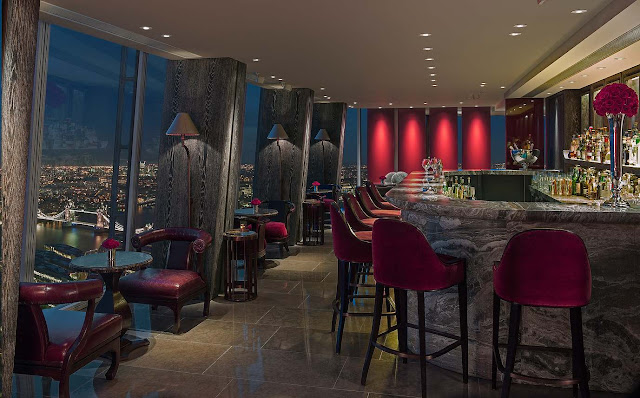Blog Apaixonados por Viagens - Shangri-La Hotels and Resorts - Novidades
