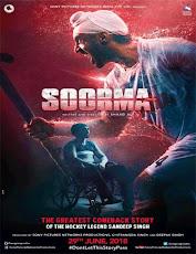 pelicula Soorma (Soorma) (2018)