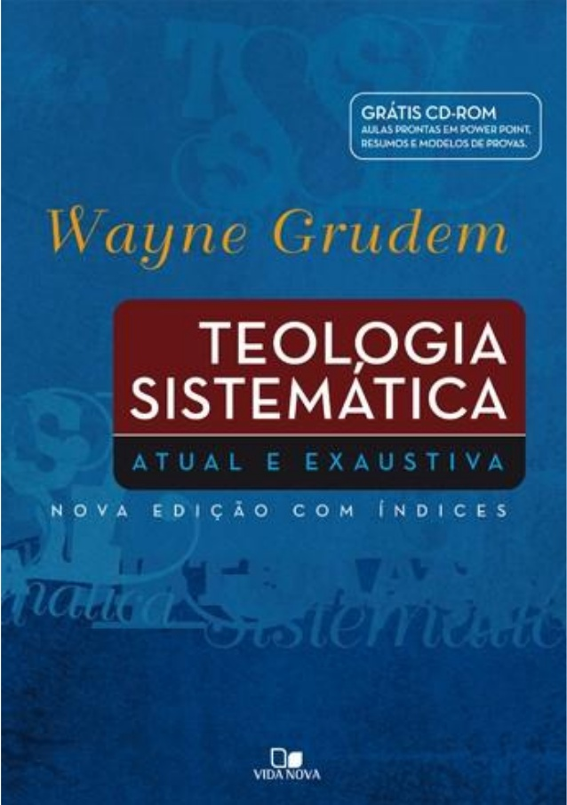 Wayne Grudem Systematic Theology Download