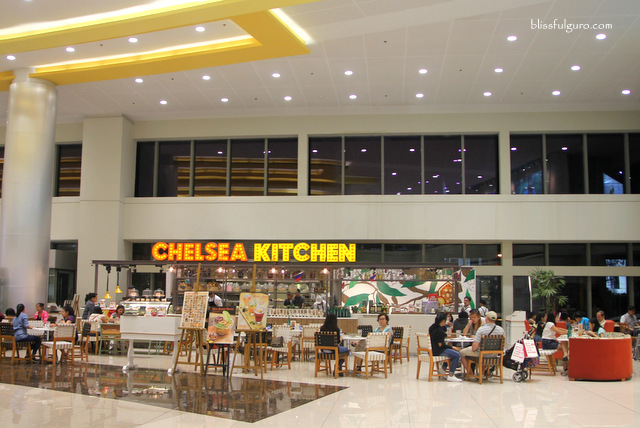 Chelsea Kitchen Megamall Blog